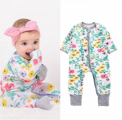 Универмаг товаров для все семьи — Одежда для малышей-2 — Для новорожденных
