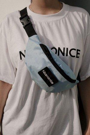 Поясная сумка Nicenonice Classic Patch