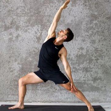 Самая большая йога закупка! Много новинок! — Мужская одежда для йоги — Футболки