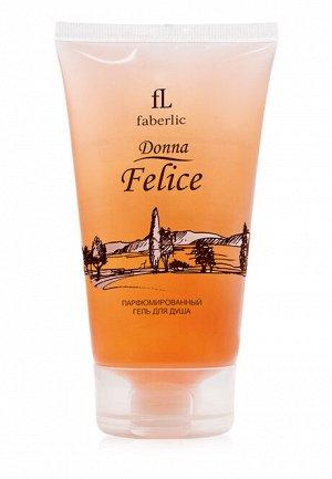 Парфюмированный гель для душа для женщин Donna Felice