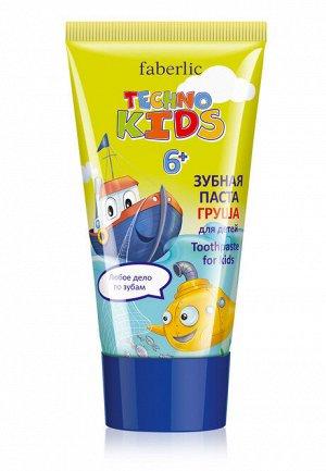 Зубная паста для детей «Груша»