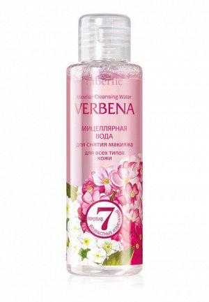 Мицеллярная вода для лица Verbena