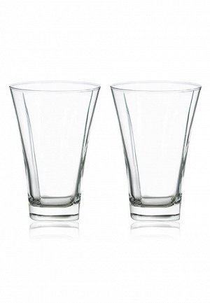 Набор стаканов, 2 шт.