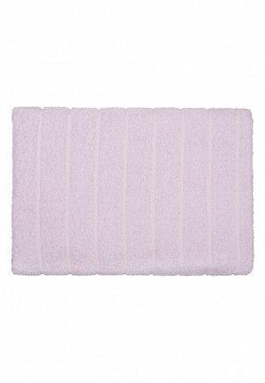 Полотенце банное сиреневое
