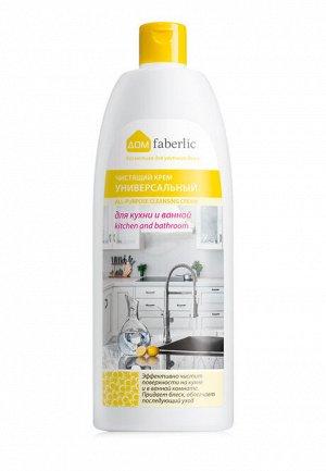 Чистящий крем для кухни и ванной