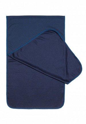 Полотенце охлаждающее, синее