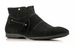 Ботинки BARCELO BIAGI, Черный