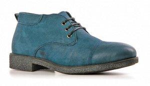 Ботинки BARCELO BIAGI, Синий