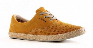 Ботинки KILDARE, Желтый
