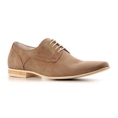 BRITISH KNIGHTS - много разной мужской обуви, без рядов! — РАСПРОДАЖА-мужские туфли — Кожаные