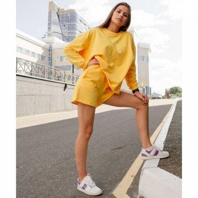 Nicenonice. Супер модная одежда для стильных подростков — Костюмы LETO, брюки. — Костюмы с шортами