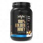 Протеин MAXLER Golden Whey - 0.9 кг
