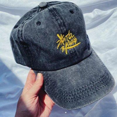 Nicenonice. Супер модная одежда для стильных подростков — Бейсболки. — Кепки