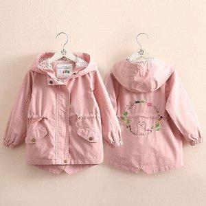 Куртка BabyKids Element 8923