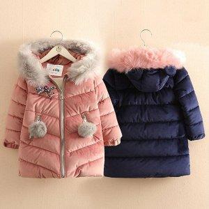 Куртка BabyKids Element 9126