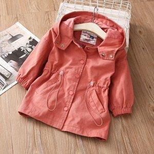 Куртка BabyKids Element a258