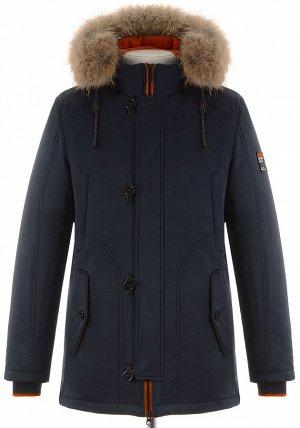 Мужская зимняя куртка COR-402