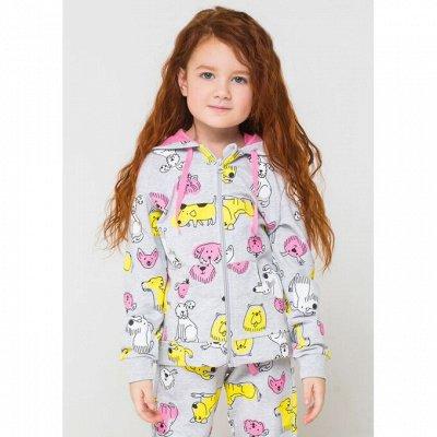 CROCKID — Лучшая одежда для тех кто растет! АКЦИЯ, Выгодно — Для девочек. Джемпера, жакеты, кофты