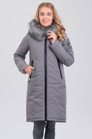 Серый Парка – одна из самых любимых курток современных модниц. Самыми актуальными считаются утепленные парки. Благодаря удобной длине, парка не стесняет движений, поэтому отлично подходит для повседне