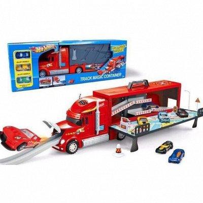 Мир игрушек! Мульт.грои, развивашки. Готовим подарки к НГ🎄  — Хот Вилс | Hot Wheels — Машины, железные дороги