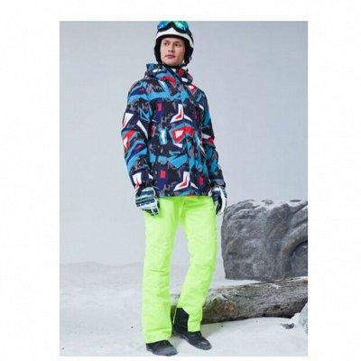 Суперские лыжные костюмы! Куртки, штаны детям и взрослым — Мужские костюмы — Лыжные костюмы