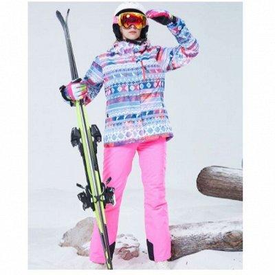 Суперские лыжные костюмы! Куртки, штаны детям и взрослым — Женские костюмы — Лыжные костюмы