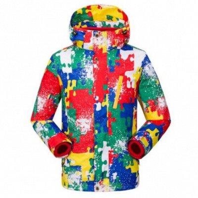 Комфортная зимняя одежда! Мембрана по супер цене! — Детские утепленные куртки — Верхняя одежда