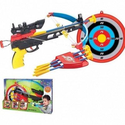 Мир игрушек! Мульт.грои, развивашки. Готовим подарки к НГ🎄  — Оружие — Роботы, воины и пираты