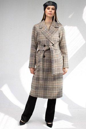 """Пальто в """"Английском стиле"""""""