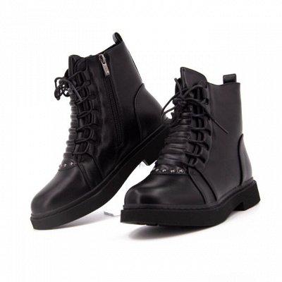 Тренд сезона - модные ботинки и сапожки👢В наличии  — Сапожки и Ботинки ЗИМА — Сапоги
