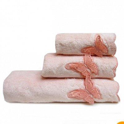 Текстиль для ванны-Огромный выбор. Полотенца. Халаты.Коврики — Наборы Полотенец — Полотенца