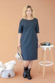 Платье 48506-1