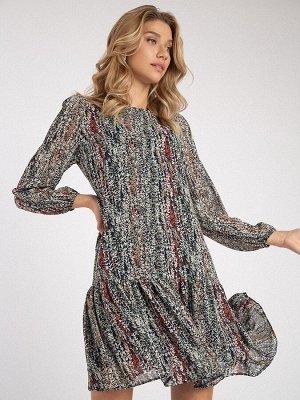 Платье PL1105/brain