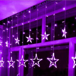 Фабрика деда мороза*Новогодний БУМ-10 Ёлки по шикарным цена — Занавес - Волшебные Звезды