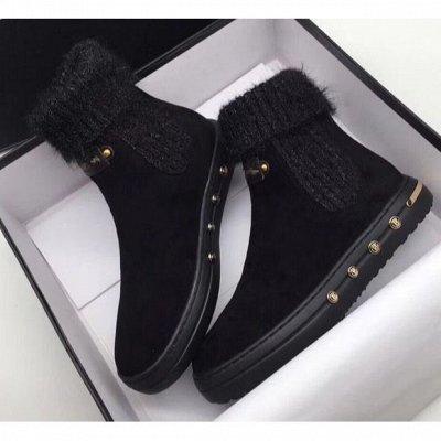 Обуви много не бывает! Самые крутые НОВИНКИ ЗИМЫ! 🔥Рассрочка — РАСПРОДАЖА!!! — Осенние