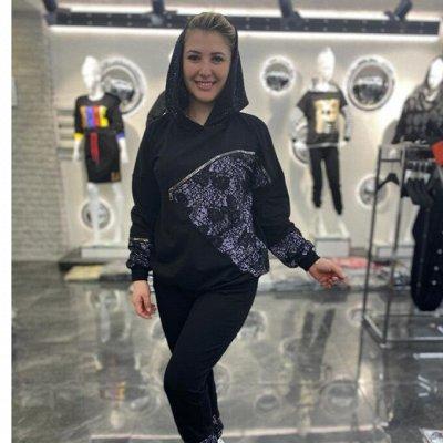 Такая Яркая и Стильная Турция! Женская одежда 48-58 размер   — Костюмы на ОСЕНЬ — Костюмы