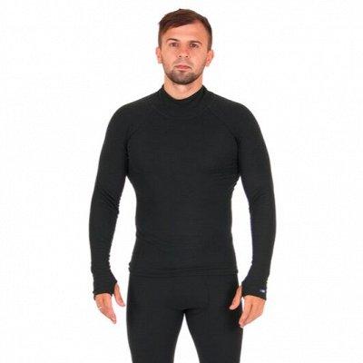 ТМ АПРЕЛЬ ❄ Термобелье для всех: хлопок,эластик,меринос,флис — Мужчинам (ТБ, шлемы, носки), размер от 44 до 62 — Термобелье