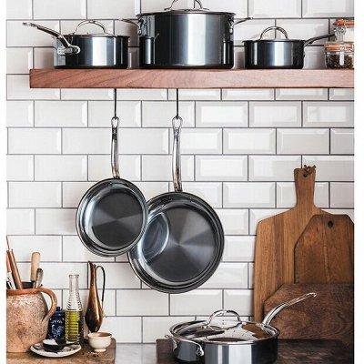 Дизайнерские вещи для дома+кухня — Hestan — Посуда
