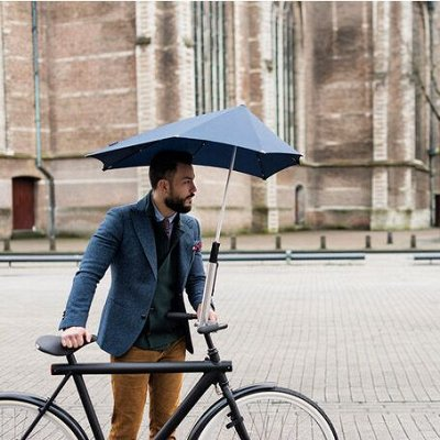 Дизайнерские вещи для дома+кухня  — SENZ — Зонты и дождевики