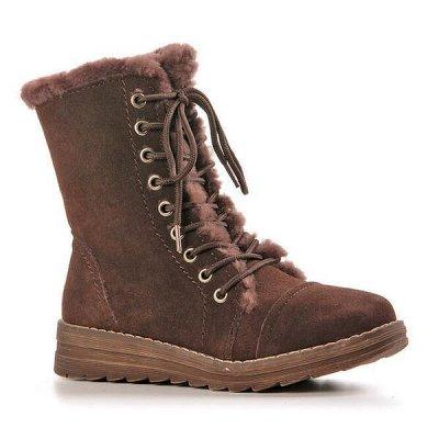 ОКЕАН ОБУВИ - распродажа и лучшие цены — РАСПРОДАЖА-женские ботинки — Зимние
