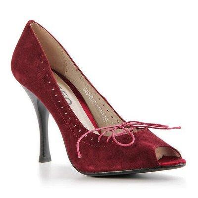 ОКЕАН ОБУВИ - распродажа и лучшие цены — РАСПРОДАЖА-женские туфли - 3 — Туфли