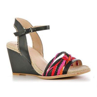 ОКЕАН ОБУВИ - распродажа и лучшие цены — женские босоножки — Туфли