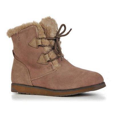 ОКЕАН ОБУВИ - распродажа и лучшие цены — женские ботинки — Зимние
