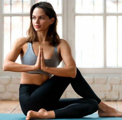 Повтор легендарной йога закупки🔥 Все нужное для практики