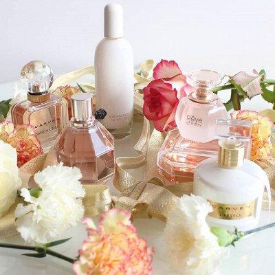 Мерцающий прозрачный блеск или красный глянец?❤️ — Женские ароматы — Женские ароматы