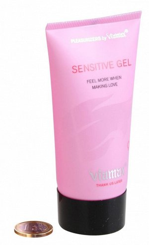 Возбуждающий гель для женщин Sensitive Gel (50 мл)