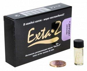 "Стимулятор оргазма ""Exta-Z"" 1,5 мл (иланг)"