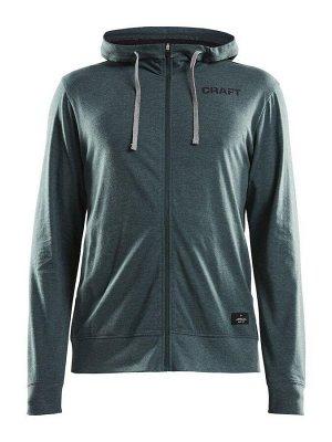 Куртка с капюшоном CRAFT Deft 2.0 FZ Jersey