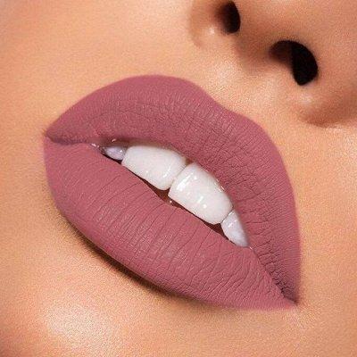 Мерцающий прозрачный блеск или красный глянец?❤️ — PARISA матовые помады — Для губ