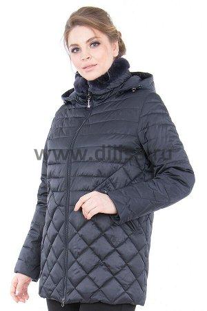 Куртка Plist 9746_Р (Темно-синий)